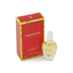 Givenchy Amarige EDT 4 ml