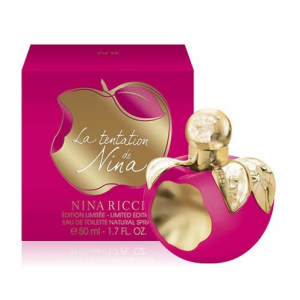 Nina Ricci La Tentation de Nina EDT 50 ml