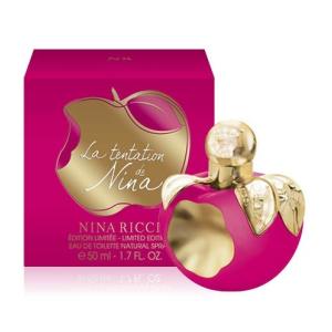 Nina Ricci La Tentation de Nina EDT 50 ml