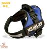 Julius-K9 K9-Powerhám, méret 3,  kék