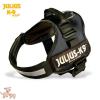 Julius-K9 K9-Powerhám, méret 1, fekete