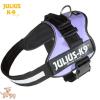 Julius-K9 K9-Powerhám, méret 0, lila