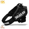 Julius-K9 IDC Powerhám, méret 2  fekete