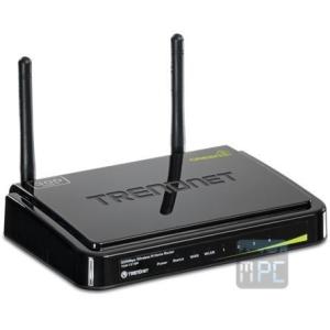 Trendnet TEW-731BR