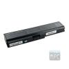 Whitenergy Toshiba PA3634 / PA3636 10.8V Li-Ion 4400mAh notebook akkumulátor