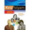 Nincs Adat Kvízfolyam - Magyar irodalom