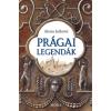 Móra Kiadó Prágai legendák
