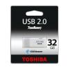Toshiba Pendrive, 32GB, USB 2.0, 18/5MB/sec, TOSHIBA