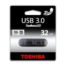 Toshiba Pendrive, 32GB, USB 3.0, 70/10 MB/sec, TOSHIBA