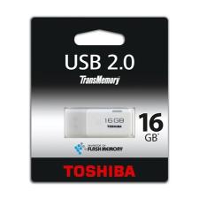 Toshiba Pendrive, 16GB, USB 2.0, 18/5MB/sec, TOSHIBA