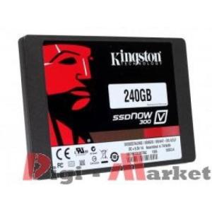 """Kingston SSD SATA3 2,5"""" V300 7mm 240GB"""