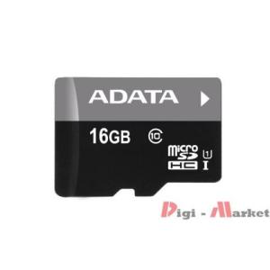 ADATA A-Data 16GB microSDHC Class 10 UHS-I U1