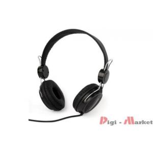 Modecom MC-400 Fejhallgató Black