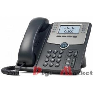 Cisco Systems Cisco SPA508G VoIP telefon