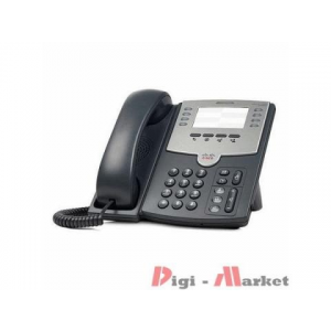 Cisco Systems Cisco SPA501G VoIP telefon