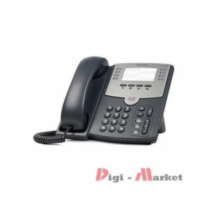 Cisco Systems Cisco SPA501G VoIP telefon