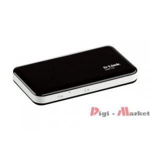D-Link DWR-730 Wireless 3G Router