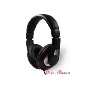 Level-5 Level5 LF-01K Headset Black