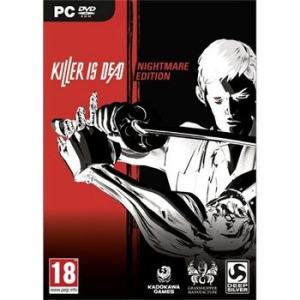 Deep Silver Killer is Dead (Nightmare Edition) - PC