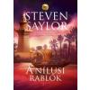 Steven Saylor A nílusi rablók