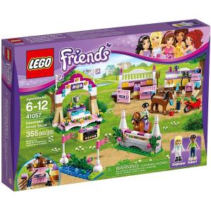 LEGO FriendsHeartlake lovas show 41057