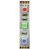 Life Light Led Led szalag 60 led/m, 5050 chip, 180-650 Lumen,RGB, IP65 vízálló, Life Light Led, 2 év garancia!