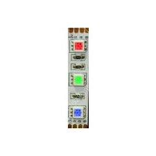 Life Light Led Led szalag 60 led/m, 5050 chip, 180-650 Lumen,RGB, IP65 vízálló, Life Light Led, 2 év garancia! villanyszerelés