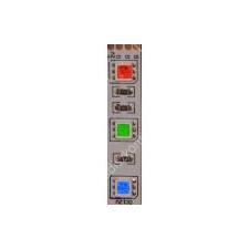 Life Light Led Led szalag 60 led/m, RGB 5050 chip, 200-720 Lumen, RGB, Life Light Led, 2 év garancia! villanyszerelés