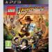 LucasArts LEGO Indiana Jones 2: The Adventure Continues PS3