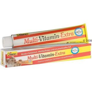 Gimpet Multi-Vitamin-Extra Cat Paste - multivitamin paszta - 200g