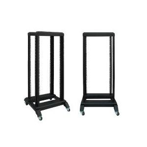 Linkbasic open rack stand 19\'\' 27U