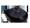 LogiLink USB-s LP-lemezjátszó és digitalizáló mini hifi rendszer