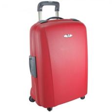 Roncato Flexi Bőrönd 4 kerék közepes