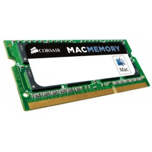 Corsair DDR3 SODIMM Corsair Mac Memory 16GB (2x8GB) 1600MHz CL11