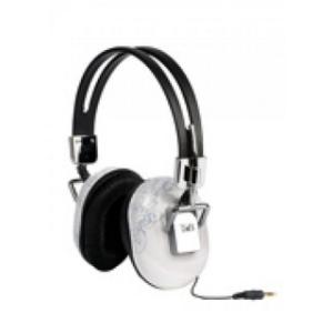 TNB CSADDICT02 ADdiction fehér fejhallgató 106dB (CSADDICT02)