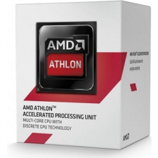 AMD Athlon 5350 SKT FS1B L2 2MB 25W PIB SKT AM1 L2 2MB 25W PIB (AD5350JAHMBOX) processzor