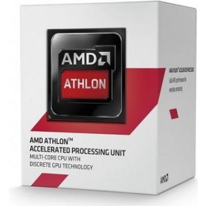 AMD Athlon 5350 SKT FS1B L2 2MB 25W PIB SKT AM1 L2 2MB 25W PIB (AD5350JAHMBOX)