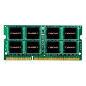 Kingmax 4GB DDR3L 1600MHz SODIMM 1,35V (FSGFL)