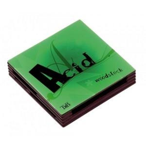 TNB STLE039045 Acid Woodstock memóriakártya olvasó zöld (GUTNSTLE039045)