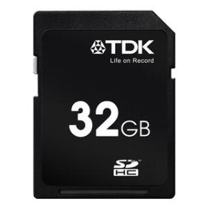 TDK 32GB SDHC Class10 (t78717) (SD-32G)