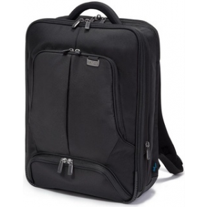 Dicota Backpack PRO 15 - 17.3 backpack for notebook and clothes (D30846)