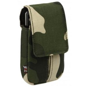 TNB ETMPADAR38437 Adventure army MP3 tartó+nyakpánt (WTNETMP038437)