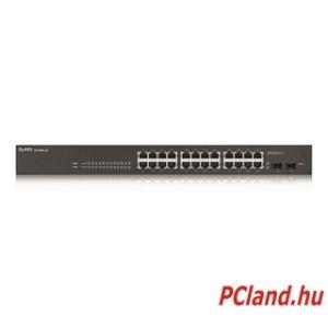 ZyXEL GS1900-24HP-EU0101F (GS1900-24HP-EU0101F)