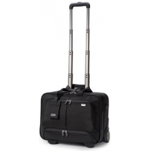 Dicota Top Traveller Roller PRO 14 - 15.6 notebook and clothes case (D30848)