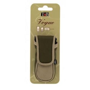 TNB ETMPVOKV37614 Vogue khaki-bézs MP3 tartó (WTNETMP037614)