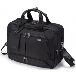 Dicota Top Traveller Twin PRO 14 - 15.6 notebook and printer / beamer case (D30844)