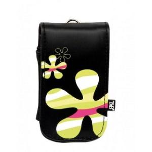 TNB ETMP038512 Pop Colors fekete-zöld MP3 tartó+nyakpánt (WTNETMP038512)