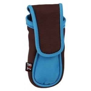 TNB ETMP035467 Vogue barna-kék MP3 tartó (WTNETMP035467)