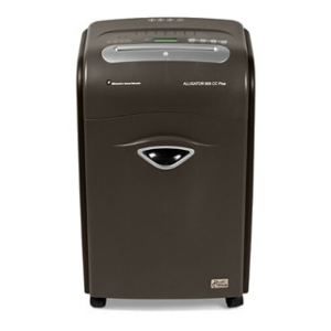 PROFIOFFICE Shredder Alligator 808CC+ DIN P-5 (91925)
