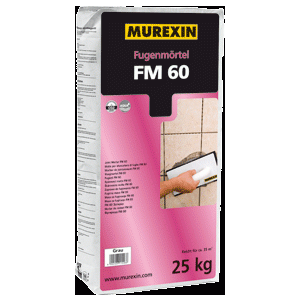 Murexin FM 60 FUGÁZÓ 4KG CROCUS